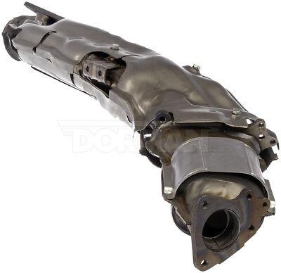 Non- CARB Compliant Dorman 674-750 Exhaust Manifold Converter for Select Acura Honda Models