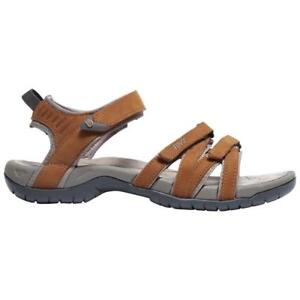 c0bafab50e294 Image is loading New-Teva-Womens-Tirra-Leather-Sandal-Outdoor-Clothing