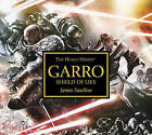 Horus Heresy: Garro Shield of Lies by James Swallow (CD-Audio, 2015)