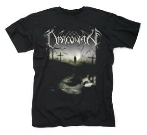DRACONIAN-Where-Lovers-Mourn-T-Shirt