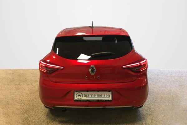 Renault Clio V 1,0 TCe 100 Intens - billede 3