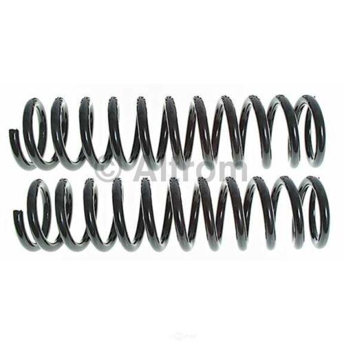 Coil Spring front - 1 pair L/&R fits 88-91 Honda Civic NAPA 1042903 51401SH3A11