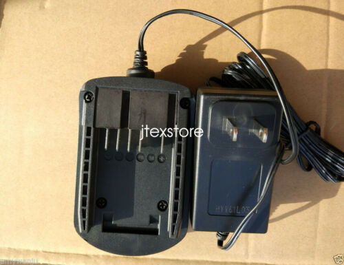 Worx WA3732 Rapid Charger For 18V 20V Li-Ion Battery 3 to 5 Hour WA3520 WA3525