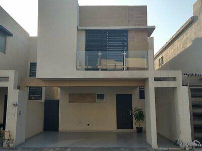 Casa en Venta en Residencial Apodaca Segundo Sector
