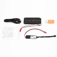 Wireless WiFi Hidden SPY Camera Module Video DVR DV Record DIY Digito Video Cam