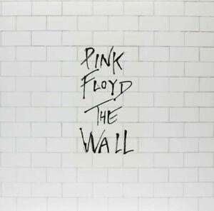 PINK FLOYD THE WALL [LP] NEW VINYL
