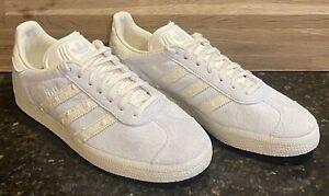Adidas Sneaker Shoe Ee5547 Gazelle Women's Sz 7.5 Baby Blue W ...