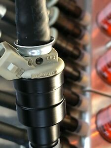 Alfa Romeo 75 i.e 2.5 V6 3.0 V6  Genuine Bosch Replacement  Fuel injectors