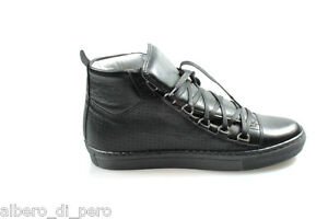 SNEAKERS-traforate-alte-scarpe-srtinghe-100-vera-pelle-made-in-italy-shoes