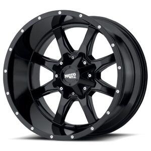 Details about 1- 16 Inch Black Wheels Rims Chevy 2500 3500 HD Dodge RAM  Ford Truck 8 Lug 16x8