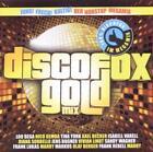 Discofox Gold Mix (DJ Mix) (2011)