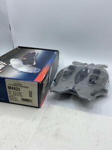 WAGNER MX623 Semi Metallic Disc Brake Pad Set Front fits DeVille Camaro 1994-99