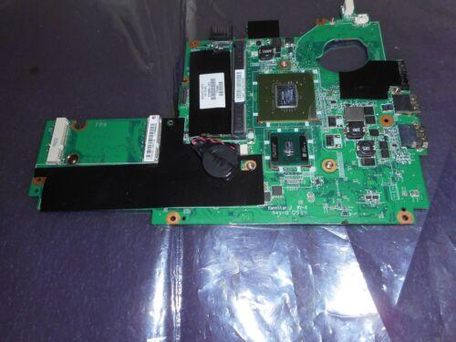 HP Mini 311-1000CA 311-1000 DM1-1000 Motherboard N270 579999-001 DA0FP6MB8H0