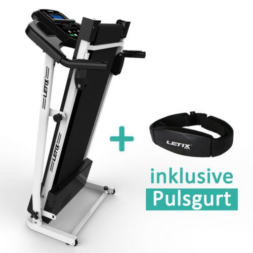 Paleada cinta de correr con pantalla LCD eléctrico fitness dispositivo hogar entrenador app