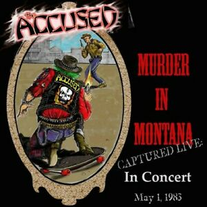 The-Accused-Murder-In-Montana-New-CD-Explicit