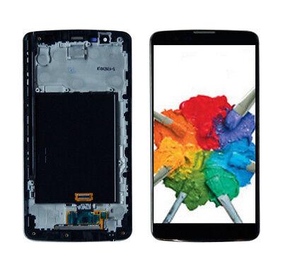 For LG Stylo 2 Plus T-Mobile & Metro PCS K550 LG-K550 LCD Touch  Screen+Frame US   eBay