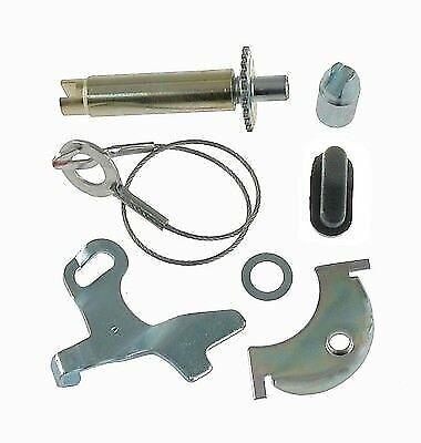 Drum Brake Self Adjuster Repair Kit Rear//Front-Right Carlson H2515