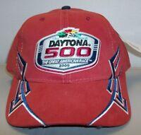 Daytona 500 51st Annual 2009 Great American Race Hat Free Shipping