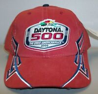 Daytona 500 51st Annual 2009 Great American Race Hat Free Shipping