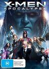 X-Men Apocalypse (DVD, 2016) NEW