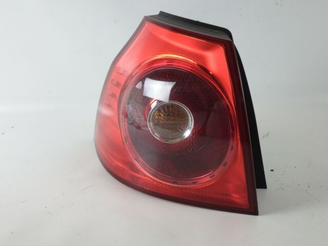 1k6945095aa TAIL LIGHT REAR LIGHT LEFT VW GOLF V (1K) 1.9 TDI 77 kW 105 hp
