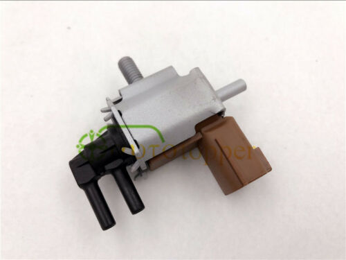 New K5T46588 Air Intake Manifold Vacuum Solenoid Valve Assy For Nissan J32 2.5L