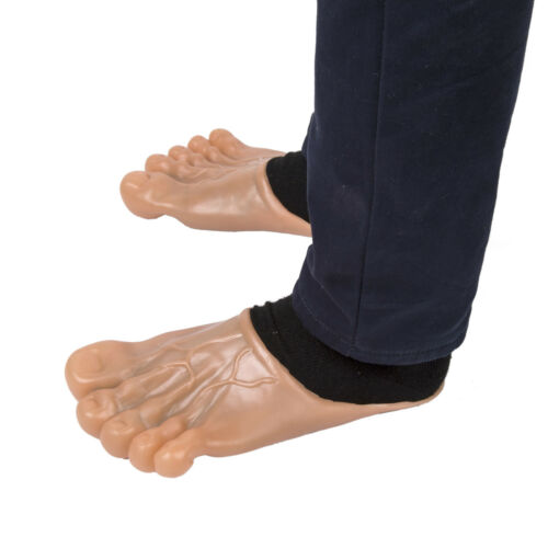 World Book Day Fancy Dress Friendly Giant Big Jumbo Rubber Feet Covers