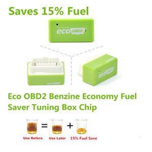 eco obdii 2 benzine economy fuel saver tuning box chip for. Black Bedroom Furniture Sets. Home Design Ideas