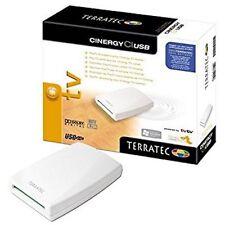 Terratec cinergy CI USB Common Interface SAT DTT External Module AS NEW with box