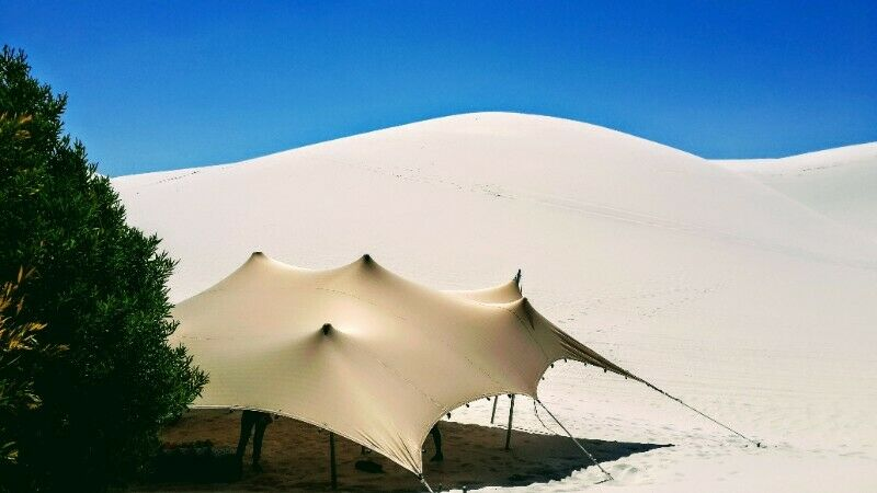 STRETCH TENTS FOR SALE- 40% OFF selected tents While stocks last.
