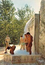 BF804 terme di bagni s fillippo la salutare cascata della piscina   Italy