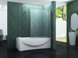 Schiebetuer-Badewannenaufsatz-BATCH-120x150-Duschabtrennung-Dusche-Duschtrennwand