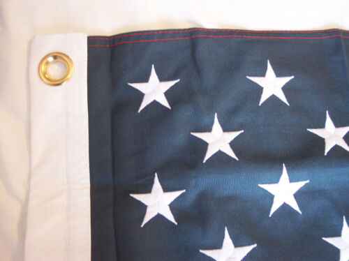Strongest USA Flag Made           27ER 3X5 Foot American Flag Heavy Duty