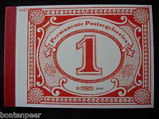 PRESTIGEBOEKJE PR 27 2009 DAG VAN DE POSTZEGEL CAT.WRD.16,00 EURO