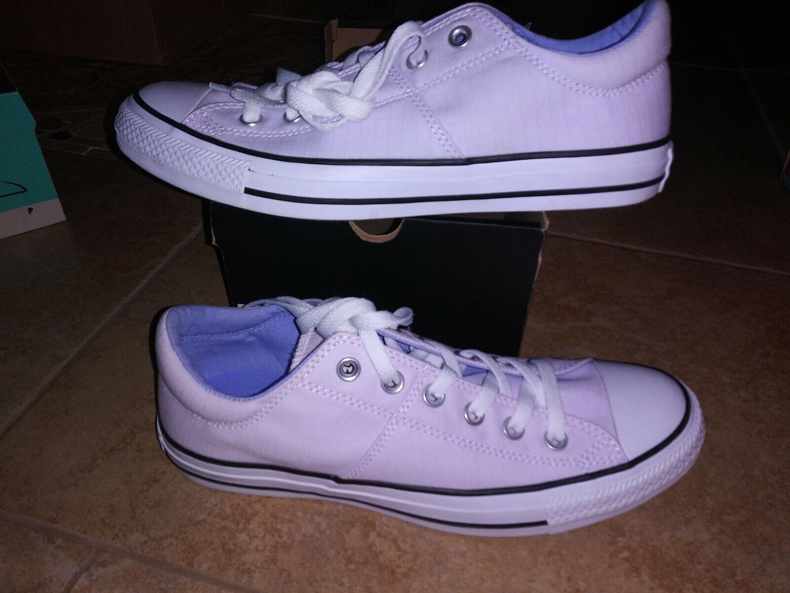 Womens Converse CTAS Madison Ox Shoes
