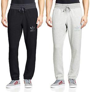 Para Hombre Adidas Originals Chandal Chandal Pantalones Deportivos Pista Pantalones Deportivos Ebay