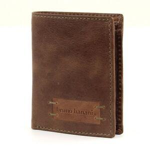 bruno-banani-Bourse-Vista-Pocket-Wallet-High-Brown-Cognac