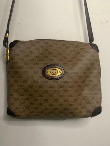 Gucci – Shoulder bag / Cross body bag – Vintage