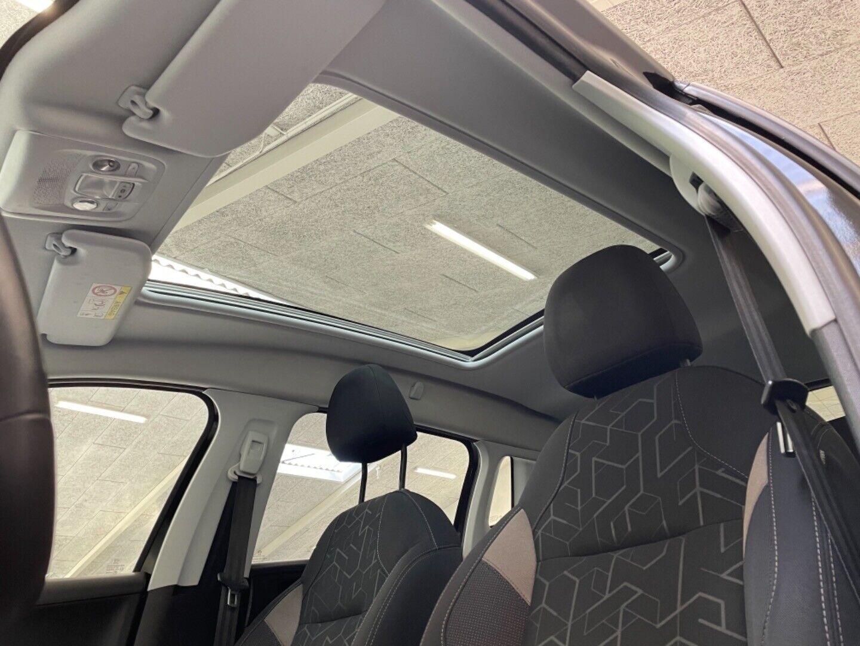 Billede af Peugeot 2008 1,2 VTi 82 Active Sky