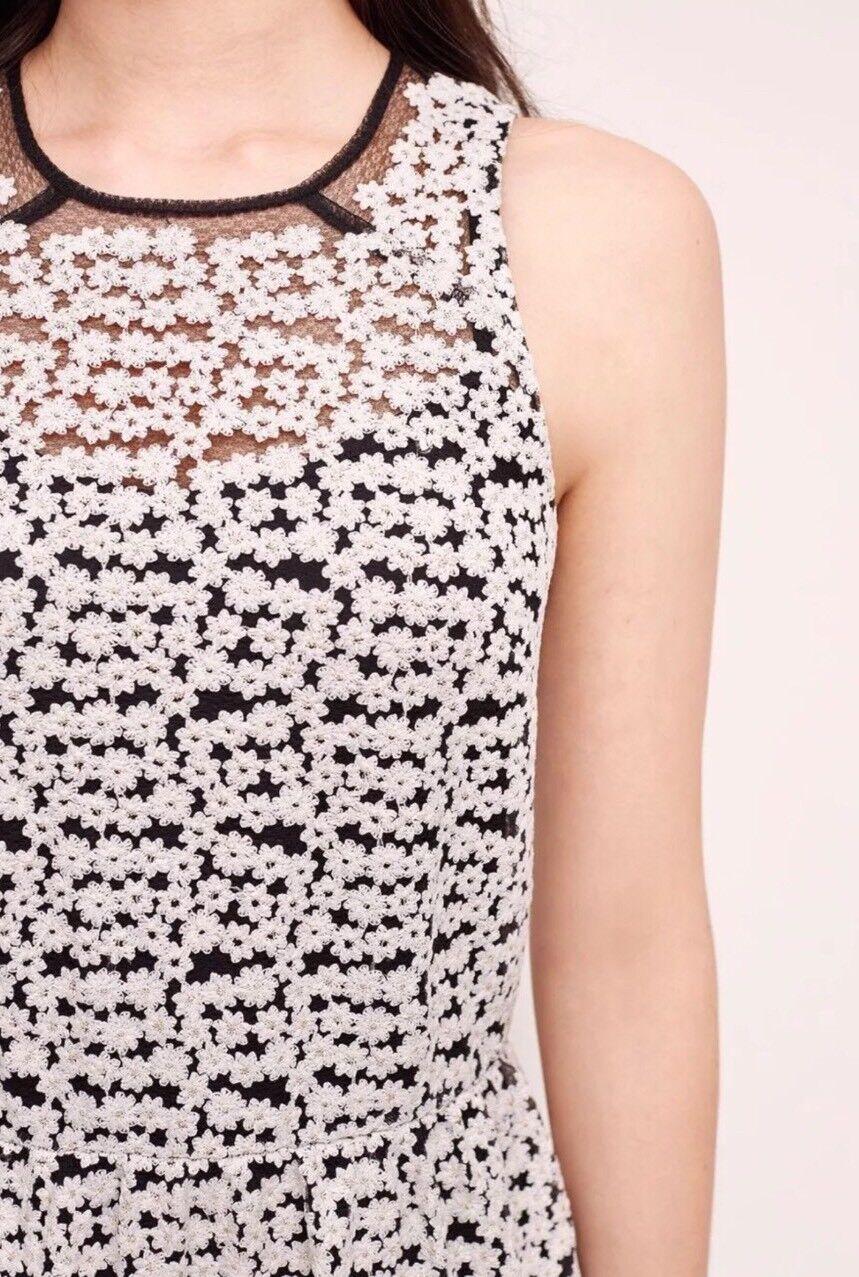 410f01772ff9 NWT Erin Fetherston Daisy Flare Dress Size 6 nsukxt14617-Dresses ...