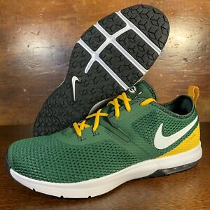 new style d705a f547a Image is loading Nike-Green-Bay-Packer-Air-Max-Typha-2-
