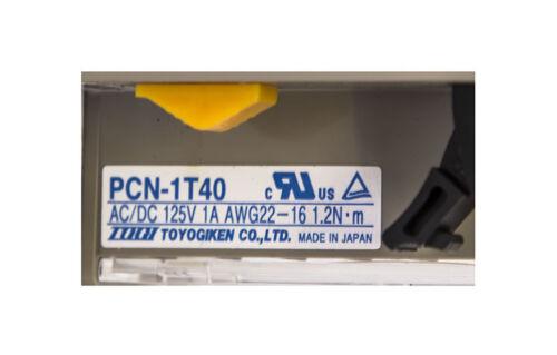 TOGI PCN-1T40 Klemmenblock