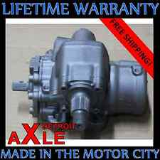 Complete Power Steering Gearbox Assembly Unit 2003-2006 Jeep Wrangler