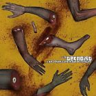 Like a Hurricane Made of Zombies by The Teknoist (CD, Nov-2008, Ad Noiseam)