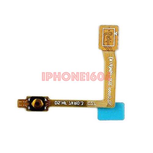 Samsung Galaxy Note 2 N7100 i317 i605 T889 L900 Power Button Flex Cable Ribbon