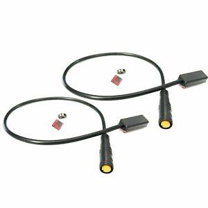Electric Bike Hydraulic Brake Sensor 3 PIN FEMALE CONNECTOR FOR EBIKE BRAKE