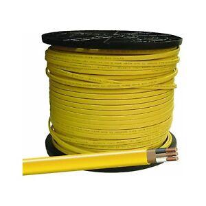 Southwire Building Wire 12 Ga 2 Conductor 20 Amp 600 V