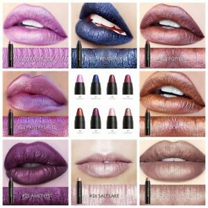 8Farben-FOCALLURE-Matte-Lippenstifte-Wasserdicht-Lange-andauernd-Kosmetik