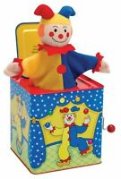 Schylling Jack-in-the-box , New, Free Shipping on sale
