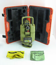 Theomat Wild Heerbrugg Leica T1000 Theodolite Only For Surveying 1month Warranty